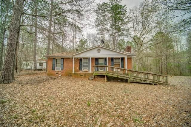 820 Swan Lake Road, Stockbridge, GA 30281 (MLS #6698699) :: Rock River Realty