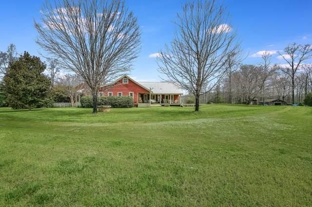 527 Cicero Trail, Dawsonville, GA 30534 (MLS #6698711) :: North Atlanta Home Team