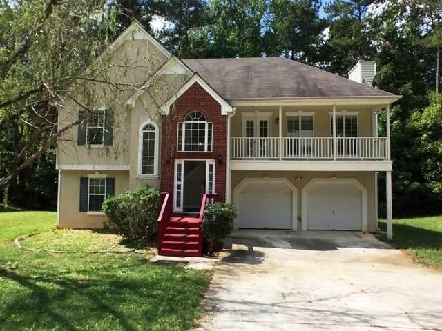 4093 Sweetsprings Terrace, Powder Springs, GA 30127 (MLS #6698713) :: Kennesaw Life Real Estate