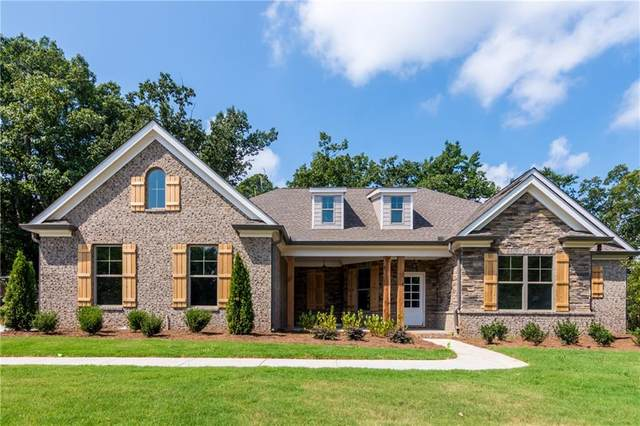 38 Saint Ives Circle, Winder, GA 30680 (MLS #6698730) :: The Heyl Group at Keller Williams
