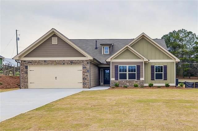 146 Brookhaven Drive, Villa Rica, GA 30180 (MLS #6698733) :: Charlie Ballard Real Estate