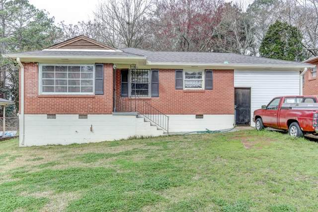 2179 Nelms Drive SW, Atlanta, GA 30315 (MLS #6698734) :: North Atlanta Home Team