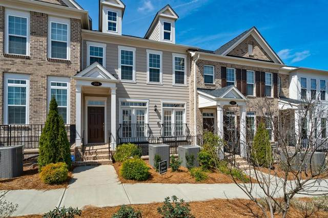 204 Braeden Way, Alpharetta, GA 30009 (MLS #6698751) :: Rock River Realty