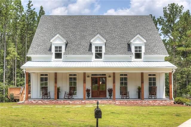 116 Brannon Drive, Canton, GA 30115 (MLS #6698788) :: North Atlanta Home Team