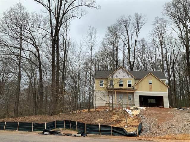 178 Nestlebrooke Drive, Dawsonville, GA 30534 (MLS #6698803) :: North Atlanta Home Team
