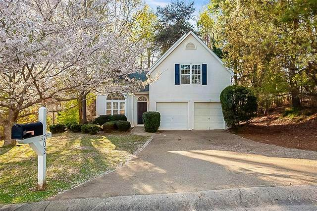 702 Rising Way, Woodstock, GA 30189 (MLS #6698817) :: Rock River Realty