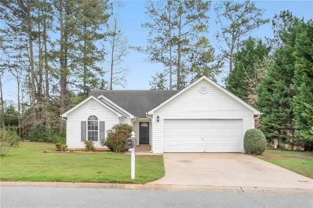 1817 Bridgeport Lane, Hampton, GA 30228 (MLS #6698818) :: North Atlanta Home Team
