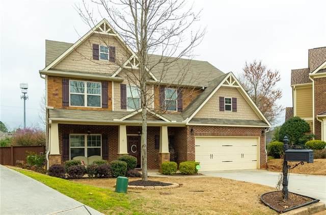 2041 Granite Mill Road, Marietta, GA 30062 (MLS #6698826) :: North Atlanta Home Team