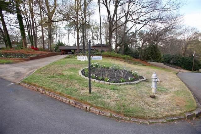 3048 Charlbury Place, Avondale Estates, GA 30002 (MLS #6698827) :: Good Living Real Estate