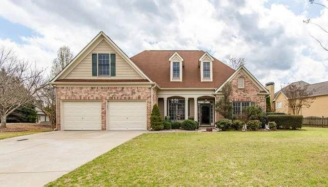 502 Hickory Hills Place, Canton, GA 30114 (MLS #6698842) :: MyKB Partners, A Real Estate Knowledge Base