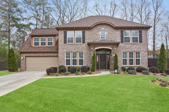2025 Youngstown Place, Powder Springs, GA 30127 (MLS #6698877) :: North Atlanta Home Team