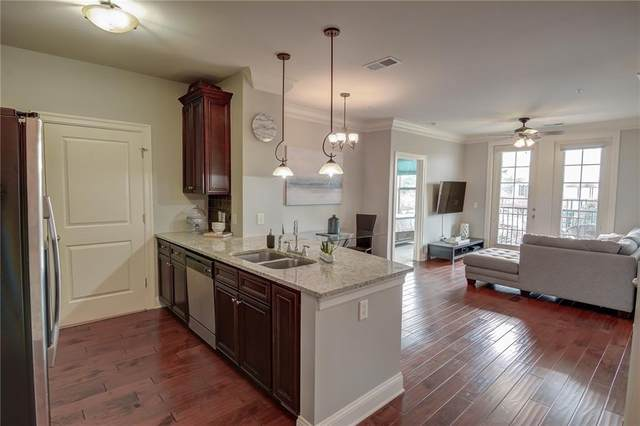 901 Abernathy Road #6120, Atlanta, GA 30328 (MLS #6698910) :: North Atlanta Home Team