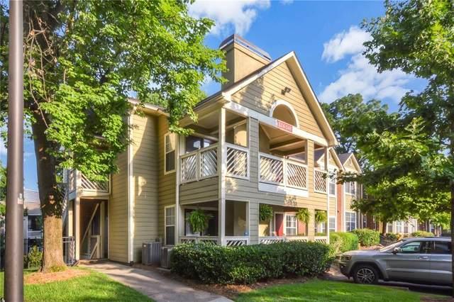 524 Mcgill Place NE #524, Atlanta, GA 30312 (MLS #6698916) :: Rich Spaulding