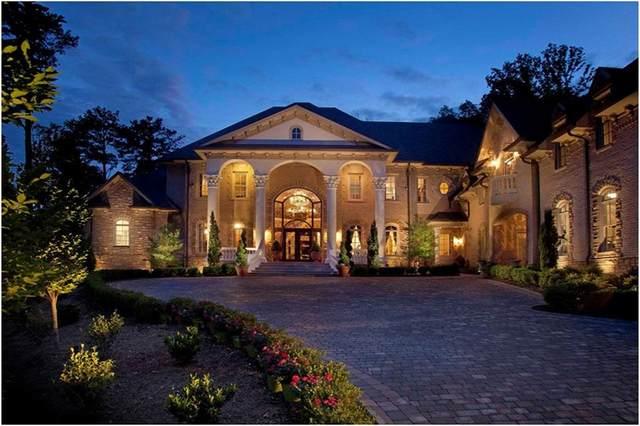 4870 Northside Drive, Atlanta, GA 30327 (MLS #6698946) :: Path & Post Real Estate