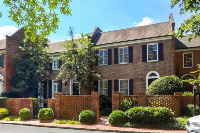 403 Townsend Place NW, Atlanta, GA 30327 (MLS #6698960) :: Rich Spaulding
