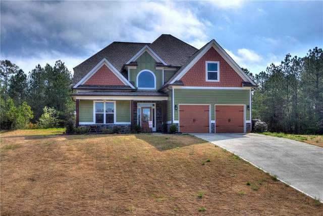65 Applewood Lane, Taylorsville, GA 30178 (MLS #6698974) :: The Realty Queen & Team