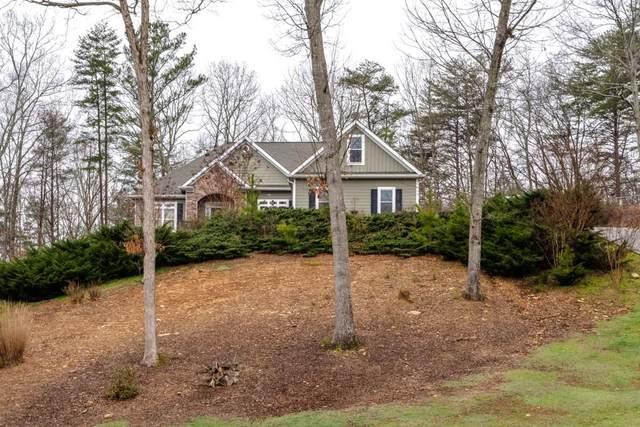 83 Madison Court, Jasper, GA 30143 (MLS #6699002) :: Path & Post Real Estate