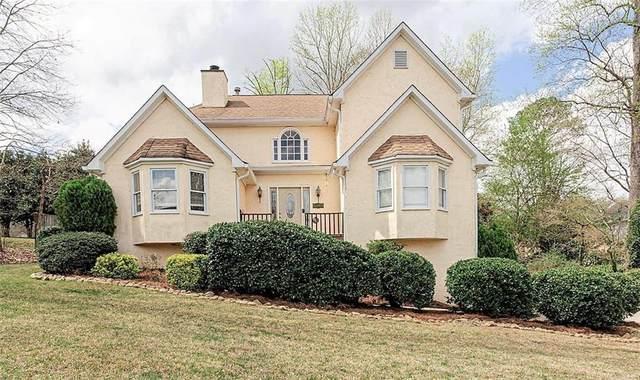 5163 Narda Grace Cove, Acworth, GA 30102 (MLS #6699012) :: Path & Post Real Estate
