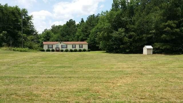 2021 Wyche Circle, Elberton, GA 30635 (MLS #6699013) :: KELLY+CO