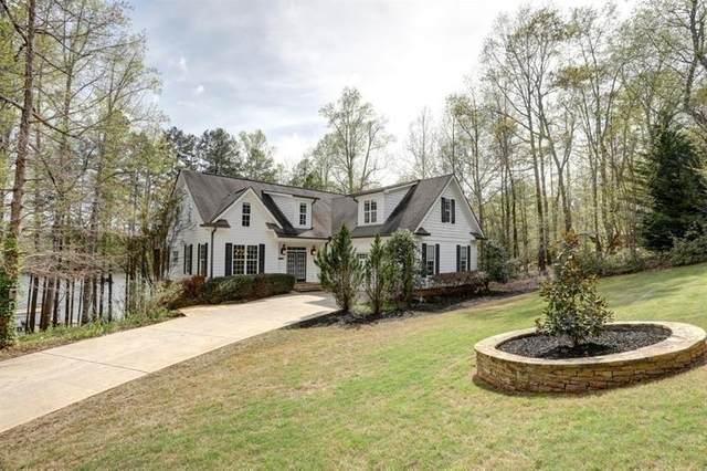 6932 Dee Lane, Murrayville, GA 30564 (MLS #6699015) :: MyKB Partners, A Real Estate Knowledge Base