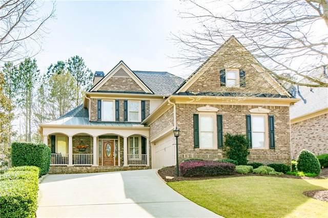 5341 Davenport Manor, Cumming, GA 30041 (MLS #6699018) :: MyKB Partners, A Real Estate Knowledge Base