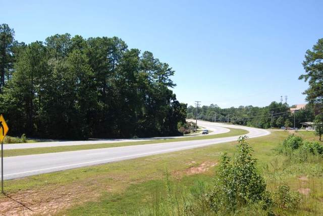 1218 Highway 54 W, Fayetteville, GA 30215 (MLS #6699021) :: North Atlanta Home Team