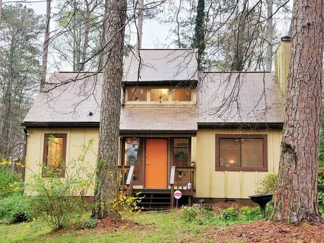 4492 Abernathy Drive, Snellville, GA 30039 (MLS #6699045) :: Charlie Ballard Real Estate