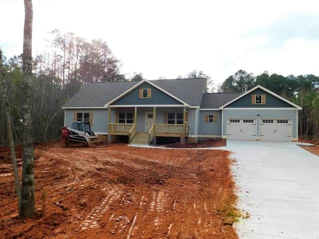 185 Fawn Court, Temple, GA 30179 (MLS #6699067) :: The Heyl Group at Keller Williams
