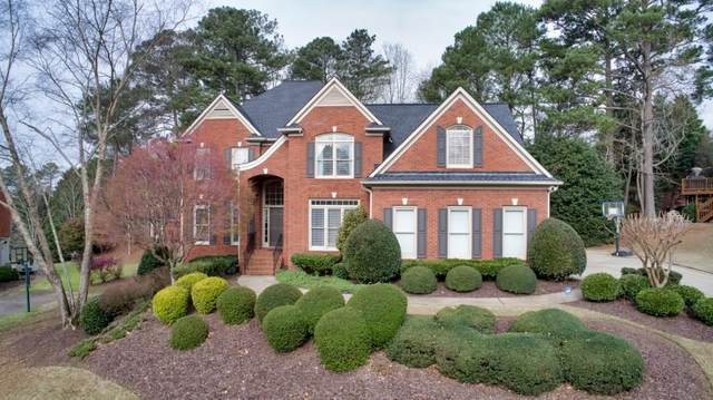 Alpharetta, GA 30022 :: North Atlanta Home Team