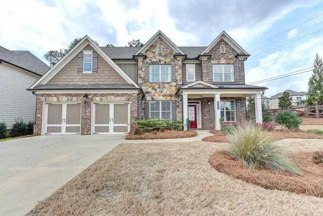 4108 Laura Jean Way, Buford, GA 30518 (MLS #6699173) :: Charlie Ballard Real Estate