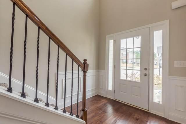 2623 NE Glenbrook Lane, Conyers, GA 30012 (MLS #6699278) :: Kennesaw Life Real Estate