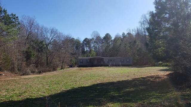 290 Hightower Trail, Jefferson, GA 30549 (MLS #6699299) :: North Atlanta Home Team