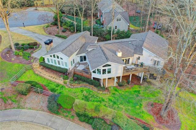 425 Millbank Place, Roswell, GA 30076 (MLS #6699310) :: The Cowan Connection Team