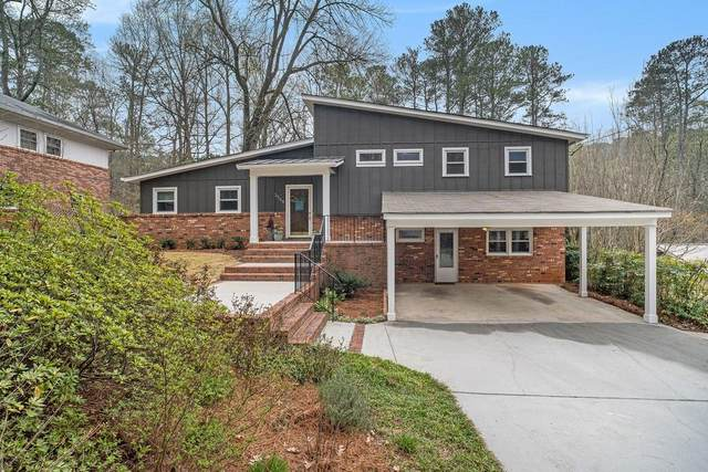 3568 Cold Spring Lane, Chamblee, GA 30341 (MLS #6699364) :: Rock River Realty