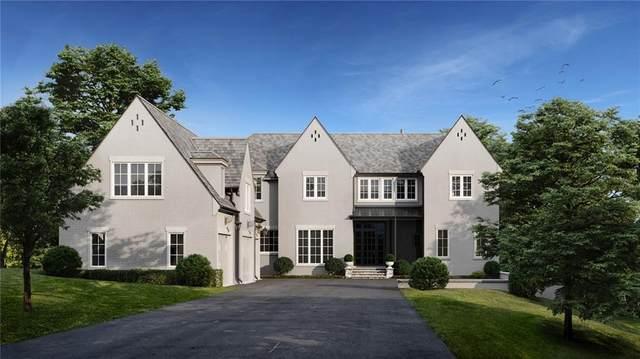 3320 Rilman Road NW, Atlanta, GA 30327 (MLS #6699407) :: Path & Post Real Estate