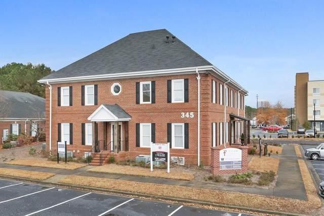 345 Parkway 575, Woodstock, GA 30188 (MLS #6699427) :: North Atlanta Home Team
