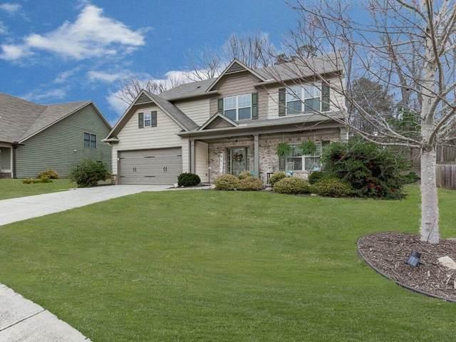 222 Jefferson Avenue, Canton, GA 30114 (MLS #6699443) :: MyKB Partners, A Real Estate Knowledge Base