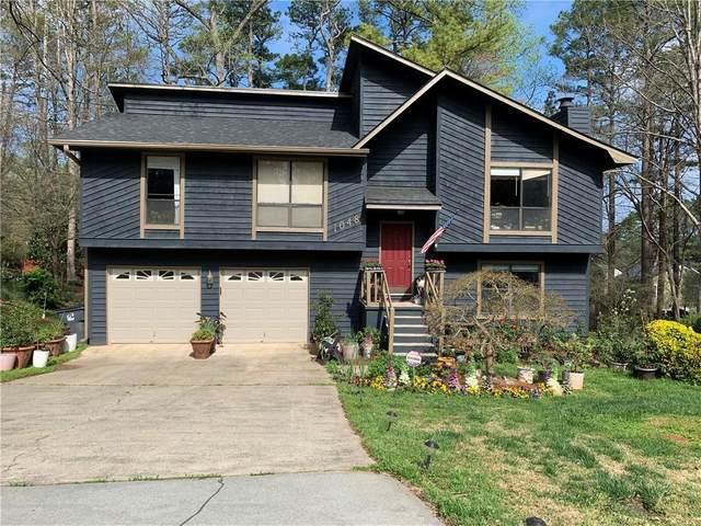 1048 Chisholm Way, Lilburn, GA 30047 (MLS #6699447) :: Tonda Booker Real Estate Sales