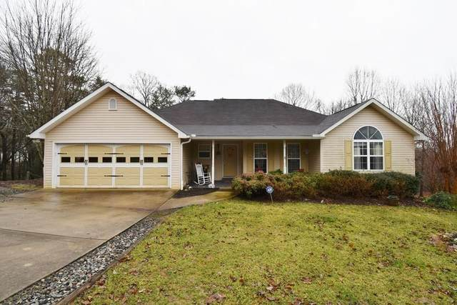 795 Highland Forest Road, Cleveland, GA 30528 (MLS #6699465) :: The Zac Team @ RE/MAX Metro Atlanta