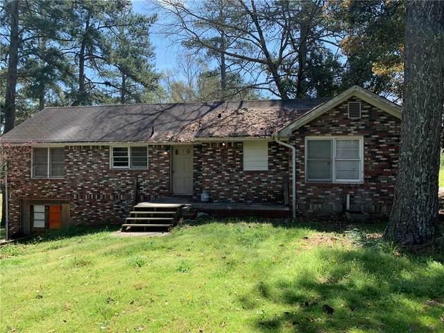 3349 Peachtree Street, Lithia Springs, GA 30122 (MLS #6699493) :: Rich Spaulding
