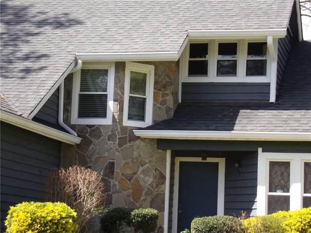 4970 Terrace Green Trace, Stone Mountain, GA 30088 (MLS #6699527) :: MyKB Partners, A Real Estate Knowledge Base