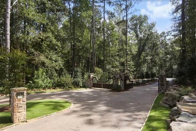 341 Lightburn Creek, Marietta, GA 30064 (MLS #6699589) :: North Atlanta Home Team