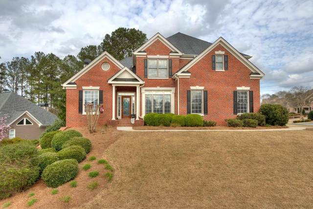 14 Waterstone Point, Acworth, GA 30101 (MLS #6699628) :: North Atlanta Home Team