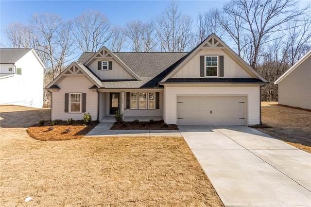 2850 Pilgrim Mill Road, Cumming, GA 30041 (MLS #6699647) :: North Atlanta Home Team