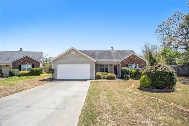 11575 Vinea Lane, Hampton, GA 30228 (MLS #6699727) :: North Atlanta Home Team