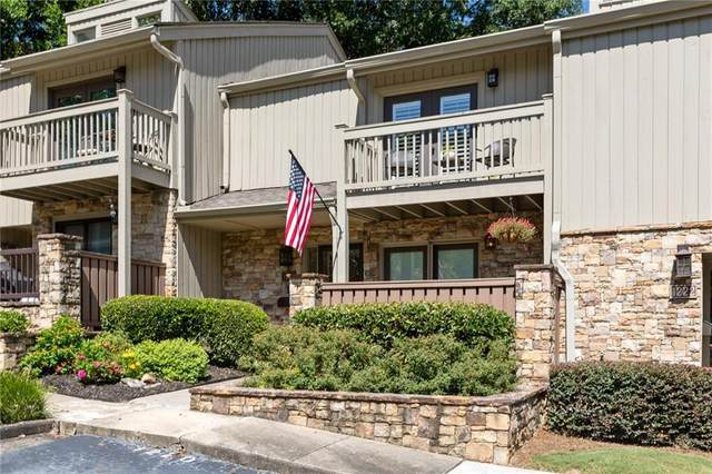 1220 Druid Knoll Drive NE, Brookhaven, GA 30319 (MLS #6699739) :: North Atlanta Home Team