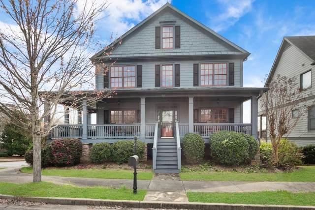 969 Samples Lane NW, Atlanta, GA 30318 (MLS #6699751) :: MyKB Partners, A Real Estate Knowledge Base