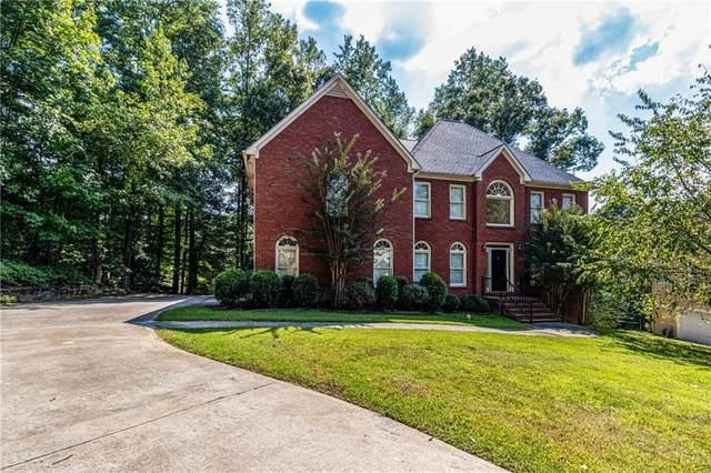 220 Beaver Falls Place, Atlanta, GA 30331 (MLS #6699769) :: North Atlanta Home Team