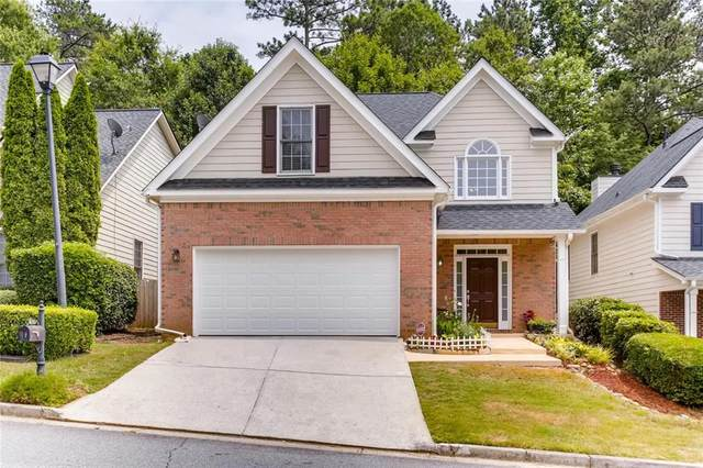 2903 Winter Rose Court, Atlanta, GA 30360 (MLS #6699772) :: MyKB Partners, A Real Estate Knowledge Base