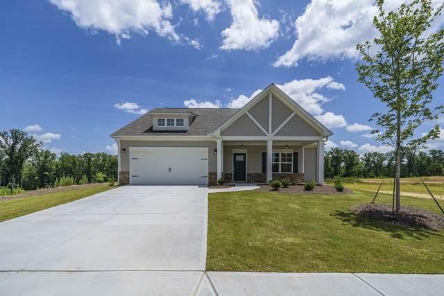4087 Links Boulevard, Jefferson, GA 30549 (MLS #6699775) :: North Atlanta Home Team